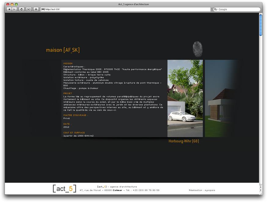 Act_5 architecte