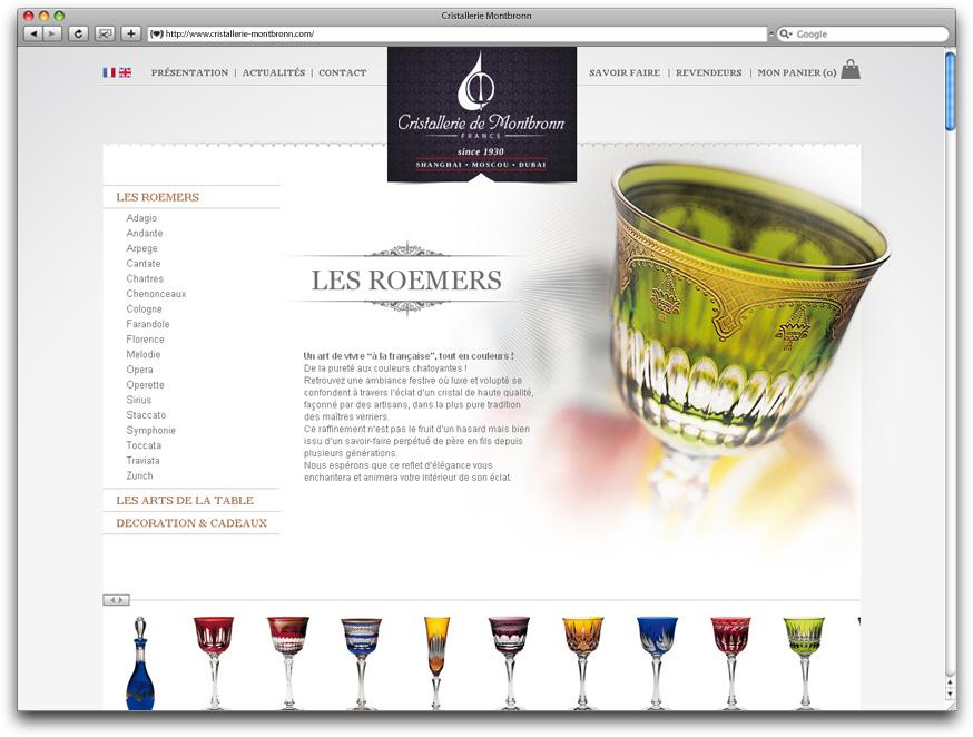 Cristallerie Montbronn