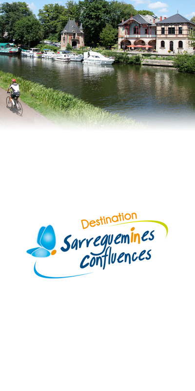 Office de tourisme de Sarreguemines Confluences