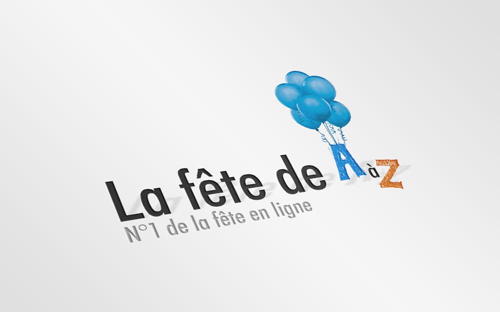 La fête de A à Z : logo